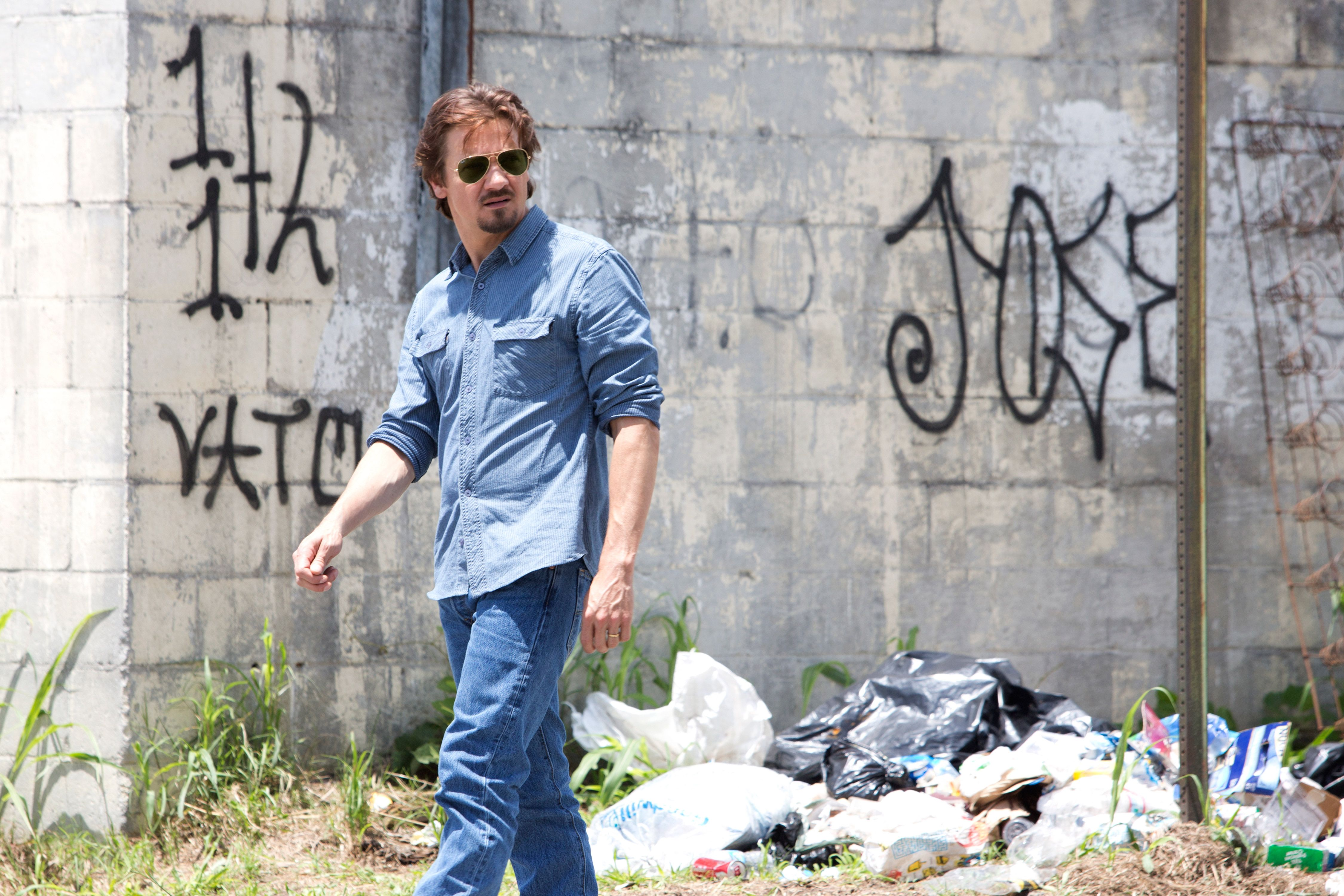 Jeremy Abrams Dc Kill The Messenger Jeremy Renner