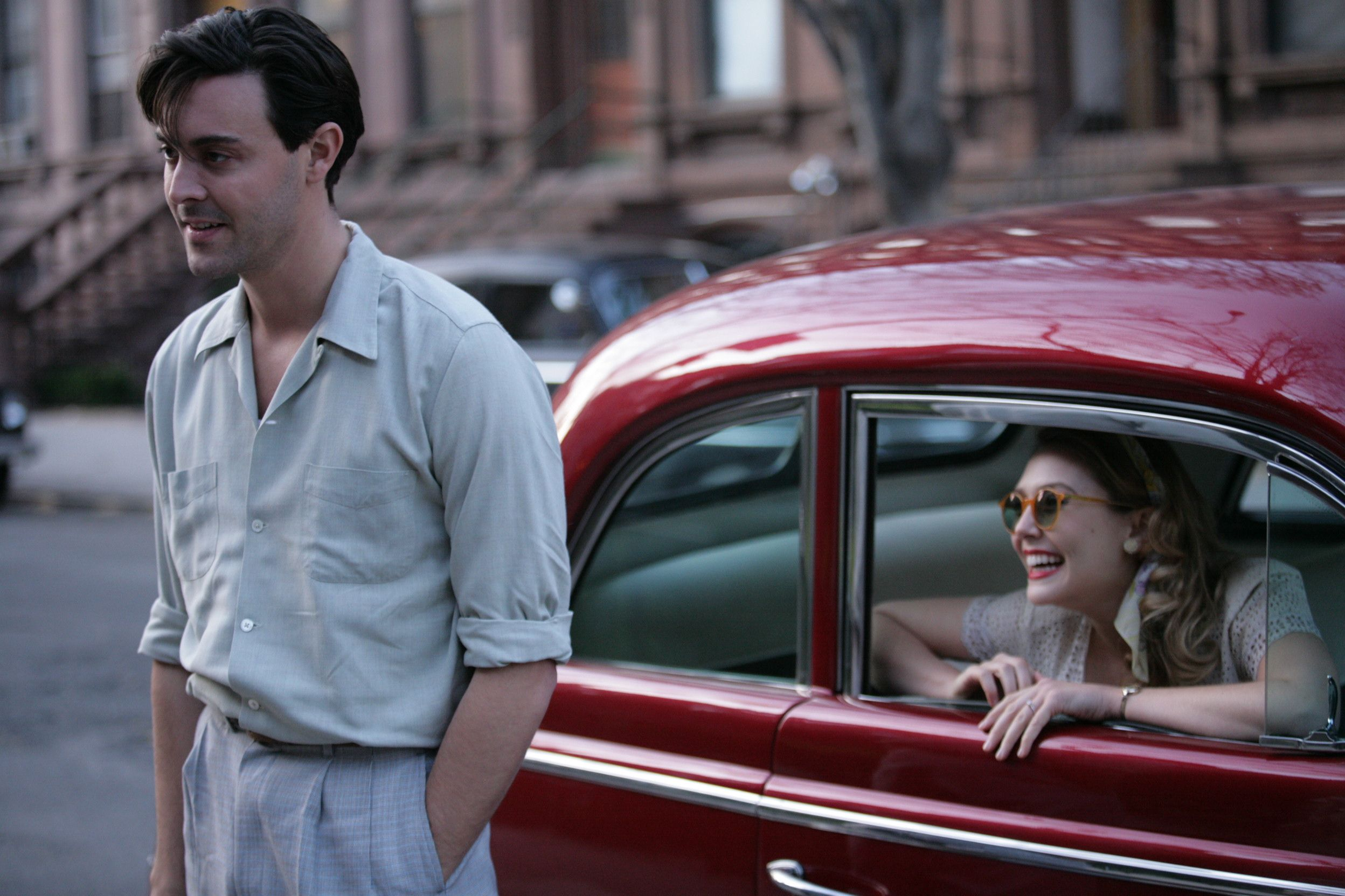 Jack Huston Talks KILL YOUR DARLINGS, BOARDWALK EMPIRE ...