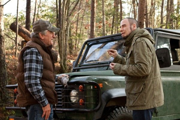 killing season john travolta robert de niro