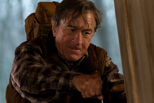 killing season robert de niro