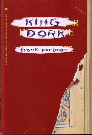 king-dork-book-cover