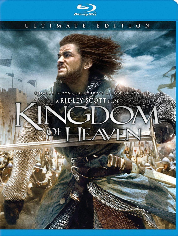 kingdom of heaven movie poster wwwpixsharkcom images