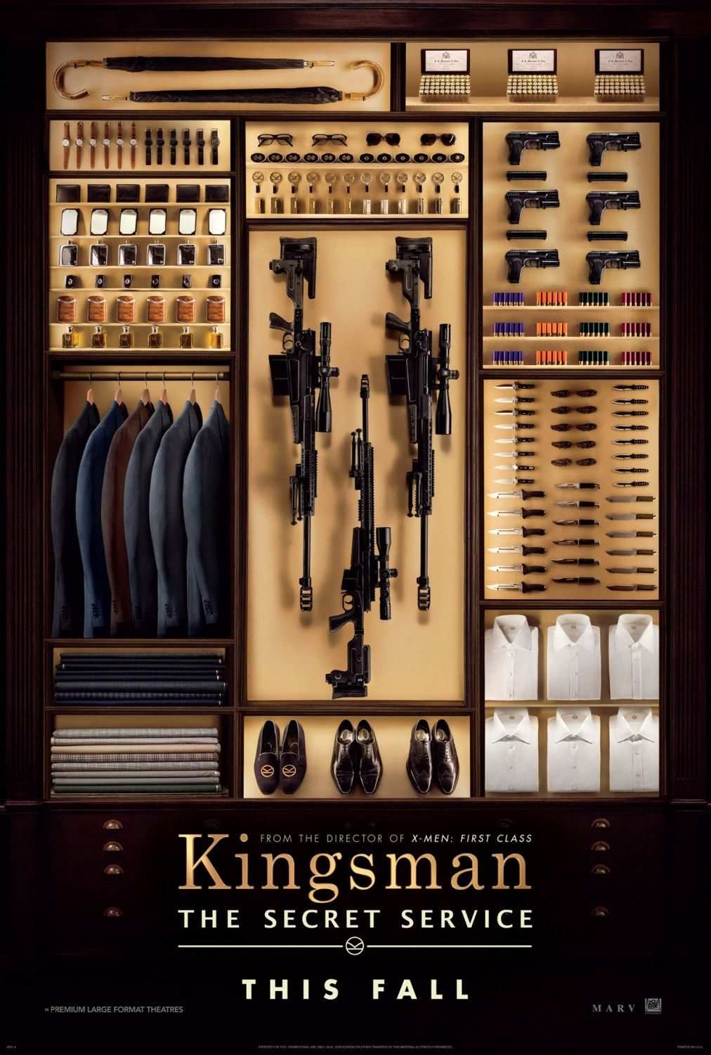 When will Kingsman: The Golden Circle be out on DVD and Blu Ray ...
