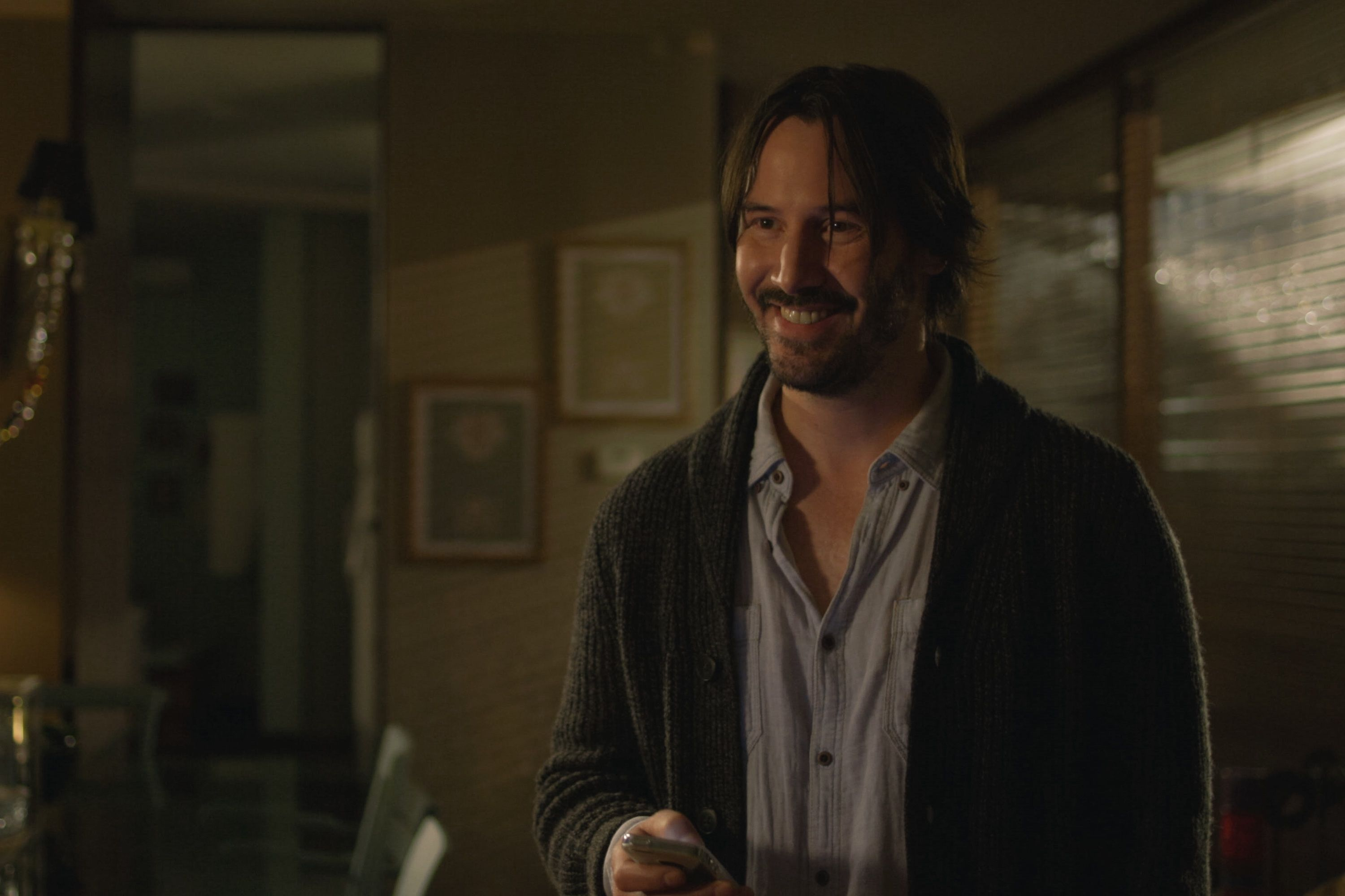 Keanu is everyone keanu reeves pictures - Keanu Reeves Knock Knock Interview