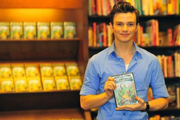 land of stories chris colfer