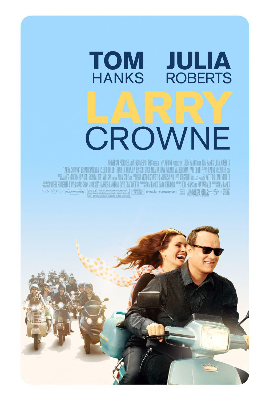 Tom Hanks and Julia Roberts Interview LARRY CROWNE | Collider