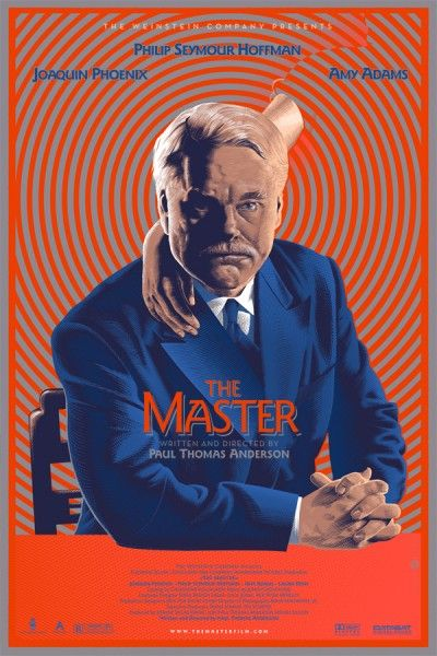 laurent-durieux-the-master-mondo-poster