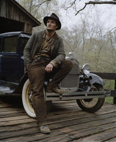 lawless jason clarke