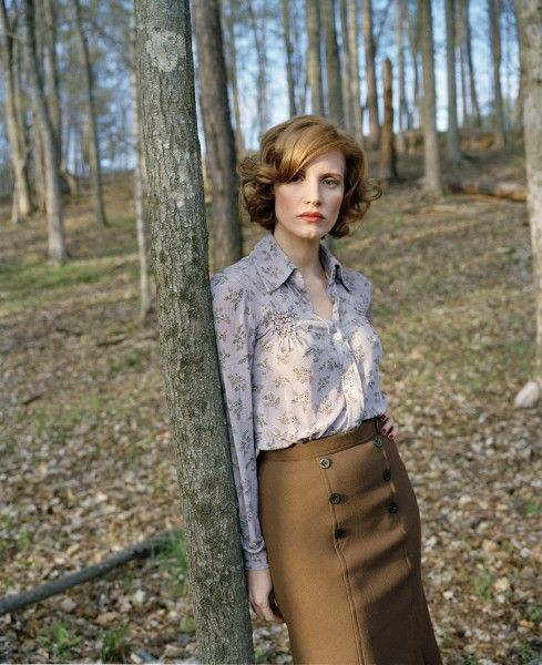lawless jessica chastain