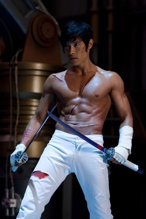 lee byung hun storm shadow g i joe retaliation Streaming Review:  I Saw the Devil (Korea) 2010