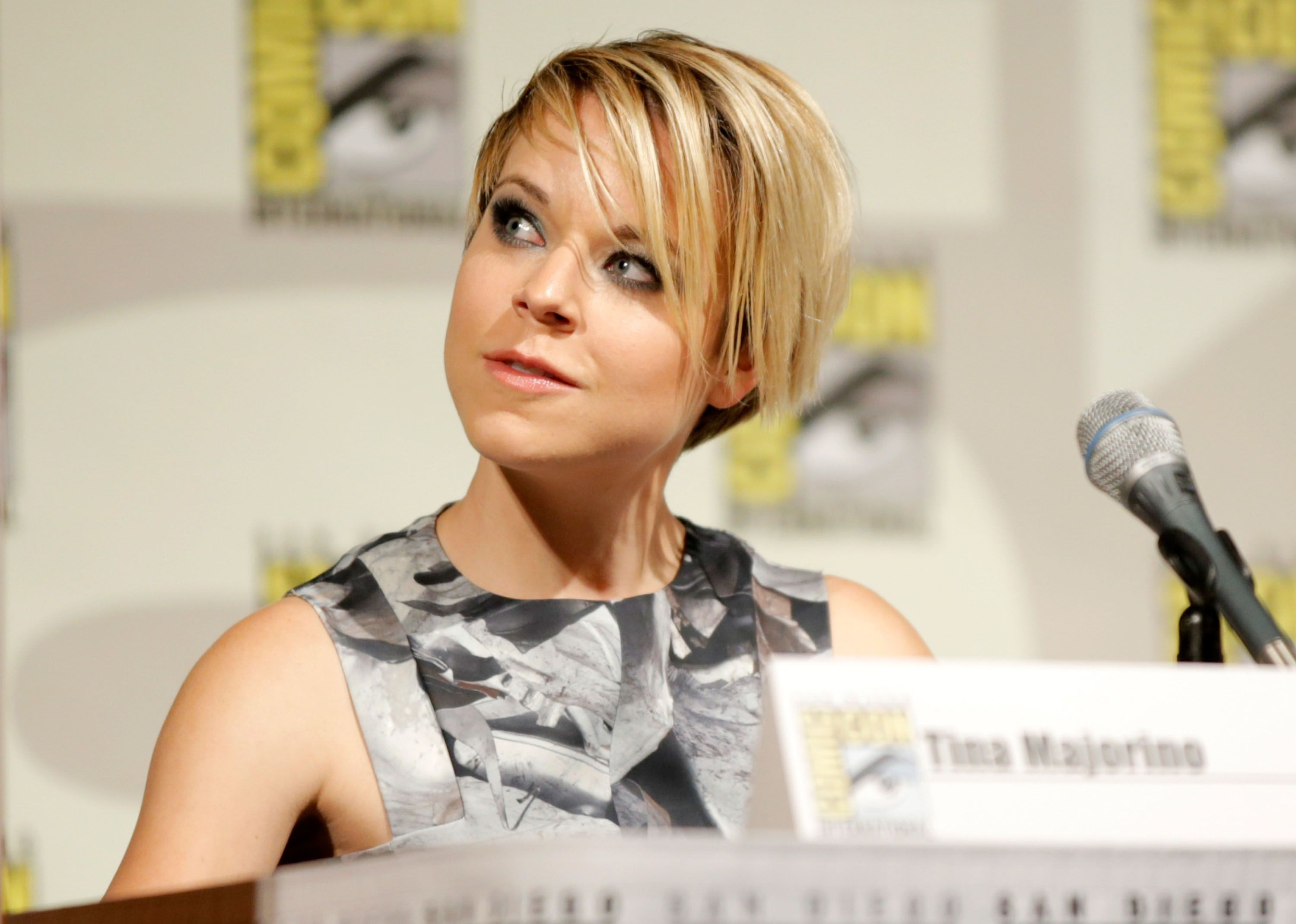 Tina Majorino Nude Photos 20