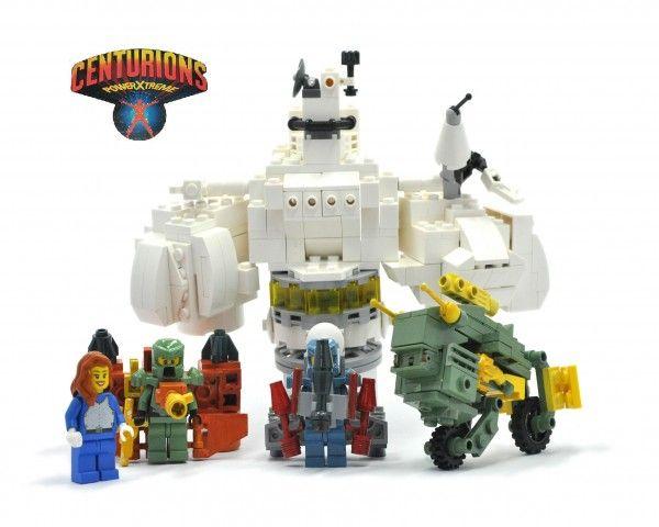 lego-centurions