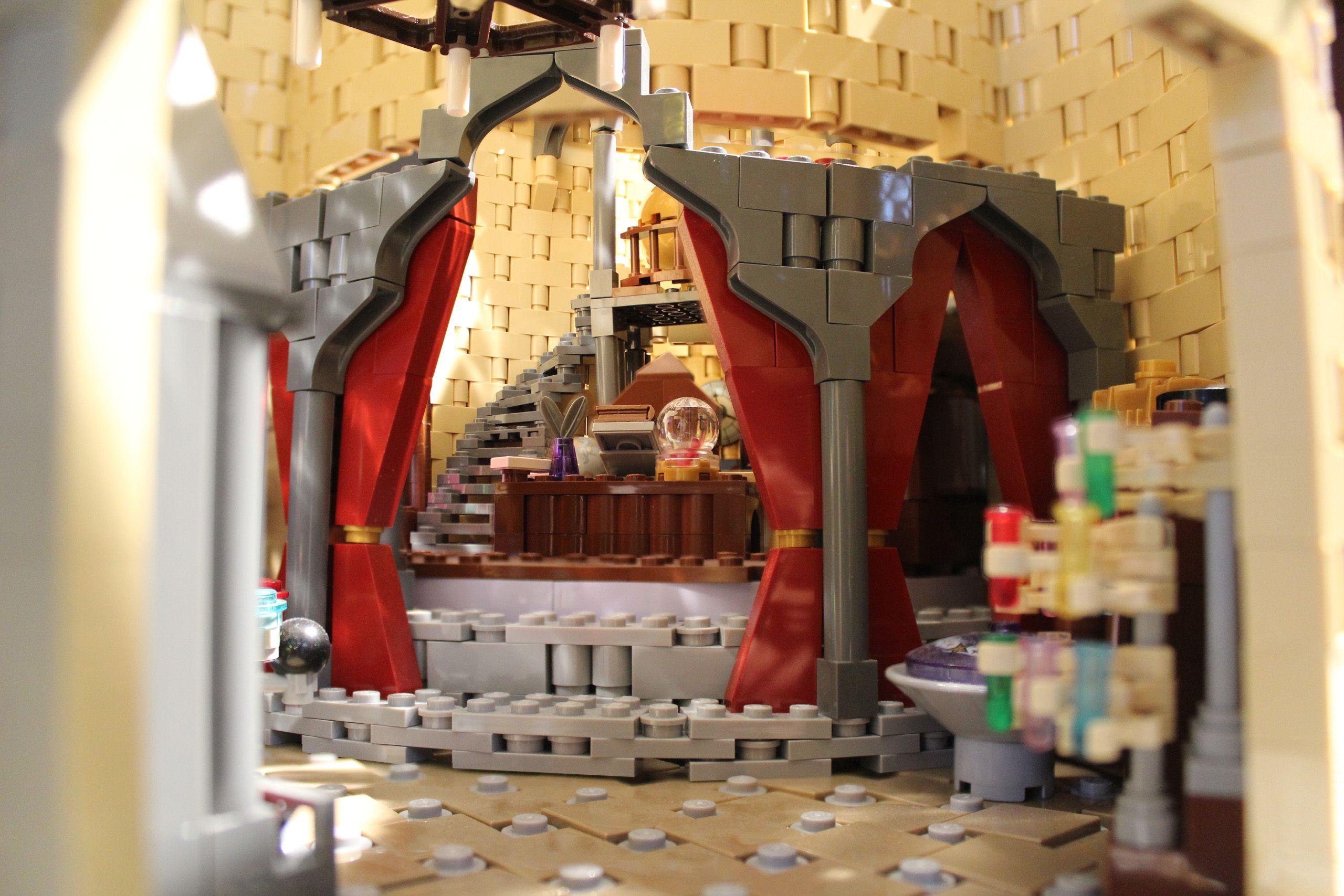 Lego Hogwarts Harry Potter 22