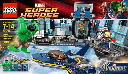 Lego marvel super heroes video game coming this fall collider lego marvel superheroes avengers voltagebd Gallery