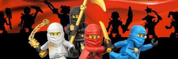 Lego Ninjago Movie Could Debut Before The Lego Movie