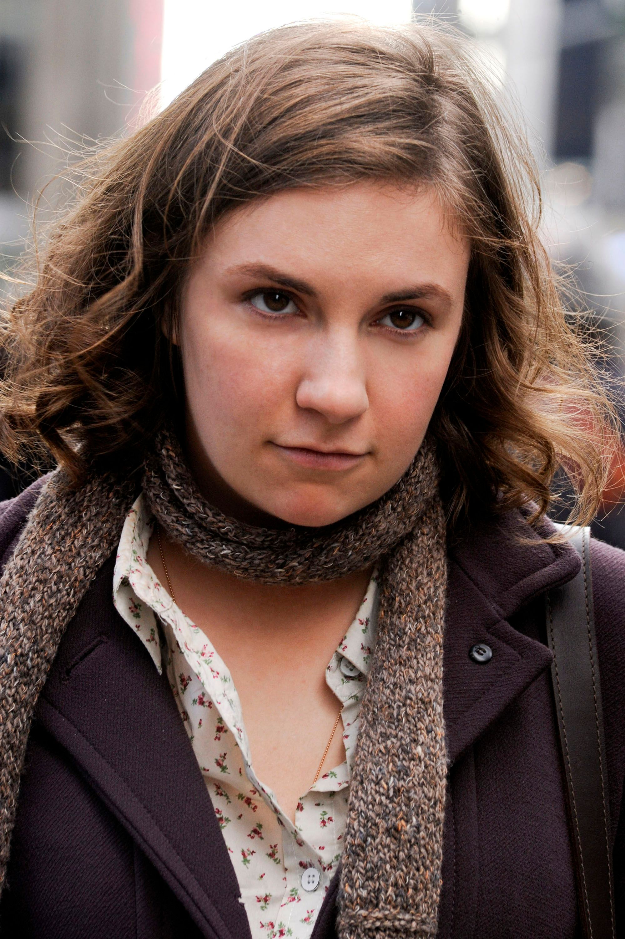 lena girls Lena dunham, writer: tiny furniture new yorker lena dunham is the daughter of a painter, carroll dunham and laurie simmons, a designer and photographer dunham was educated at oberlin college, ohio, graduating with a creative writing degree.