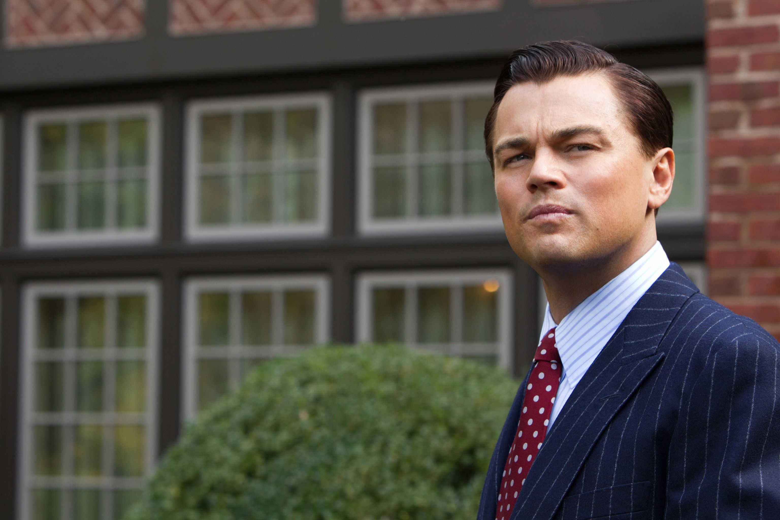 the wolf of wall street run time could be almost three