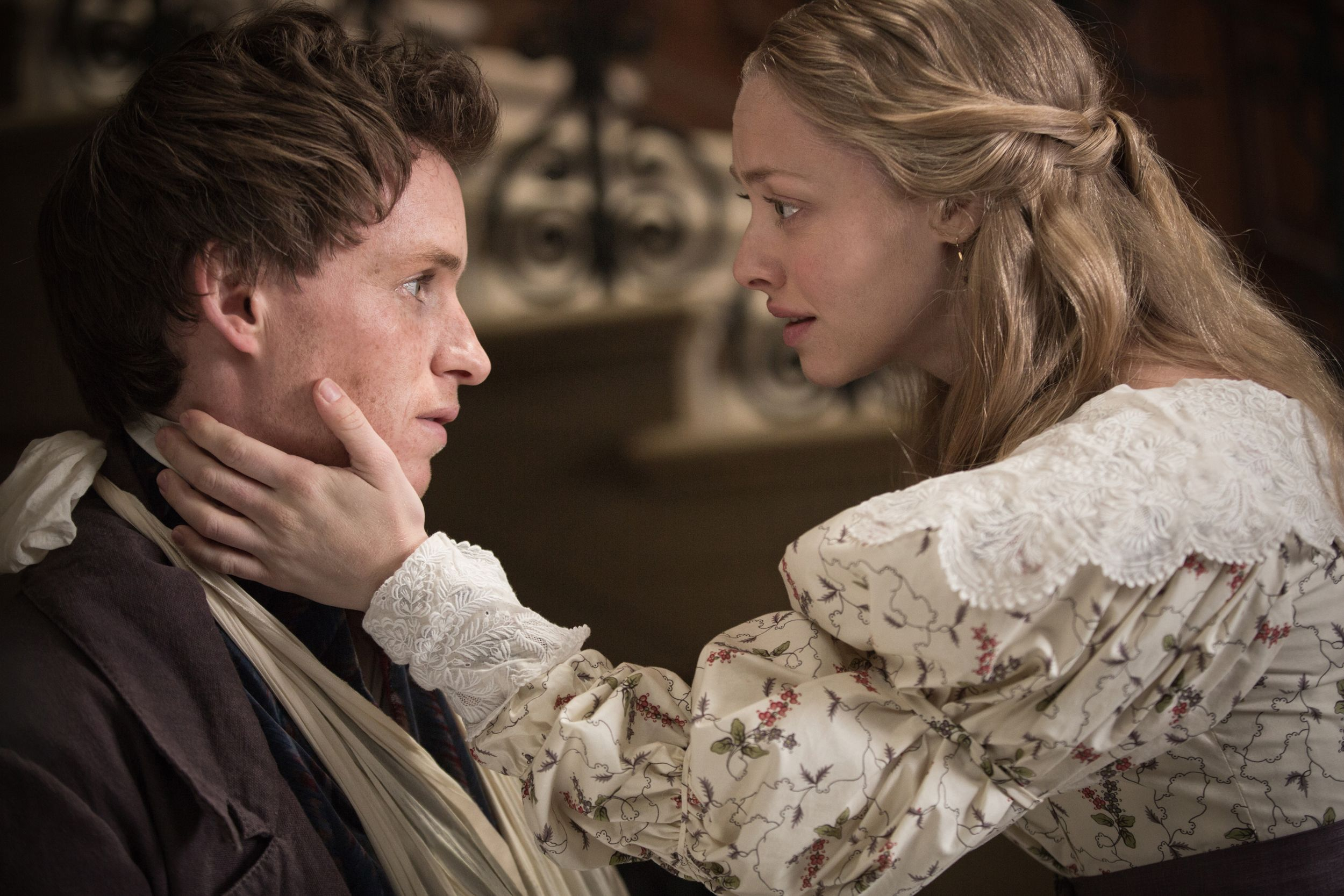 Amanda Seyfried Talks LOVELACE, Taking the Lead Role, and ...