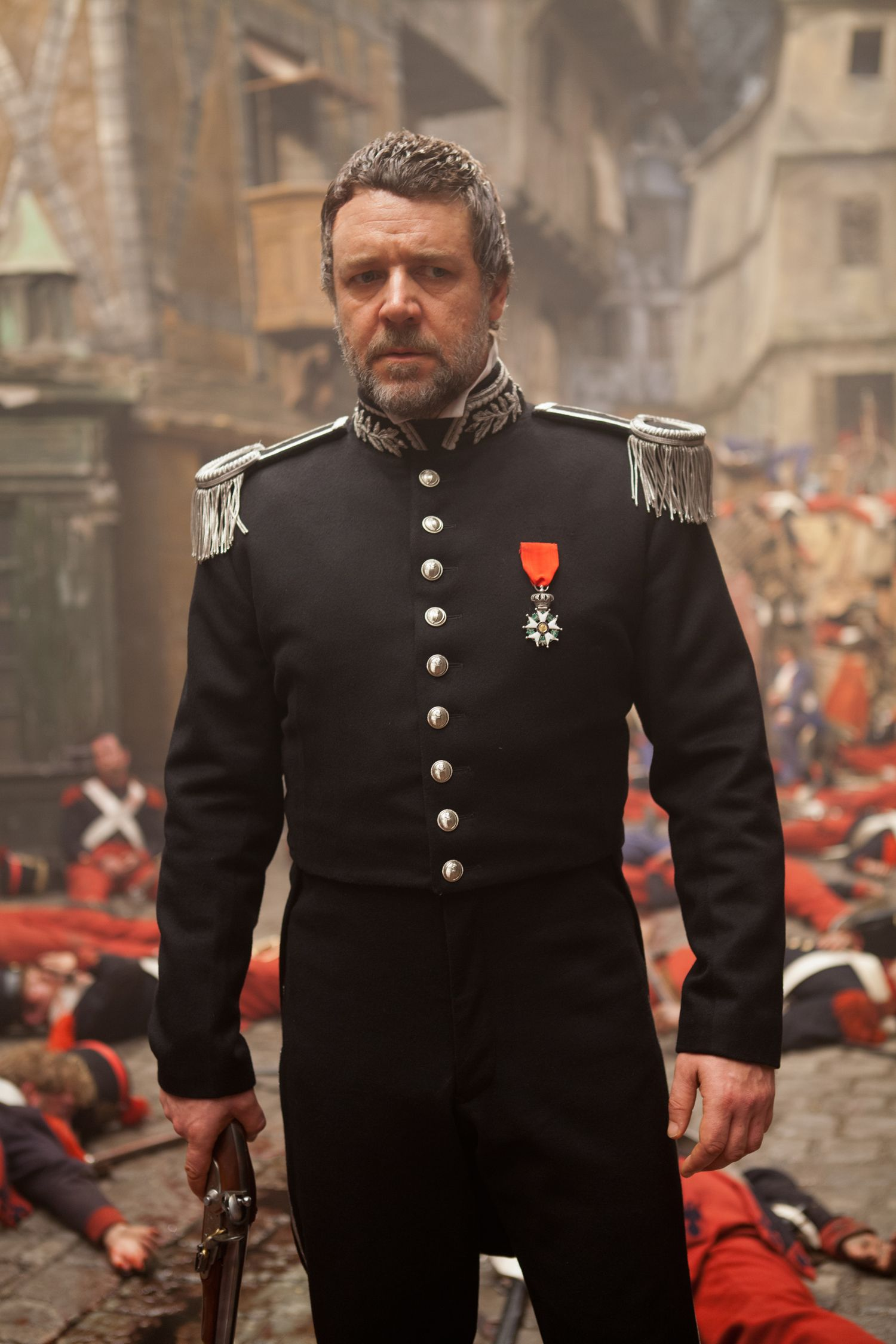 who played javert in les miserables movie