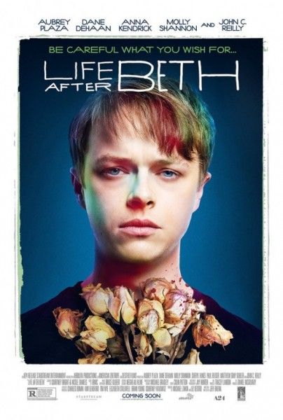 life-after-beth-poster-dane-dehaan