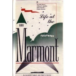 life-at-the-marmont-book-cover-image