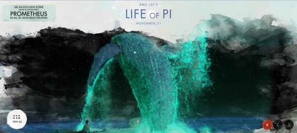 life of pi banner image