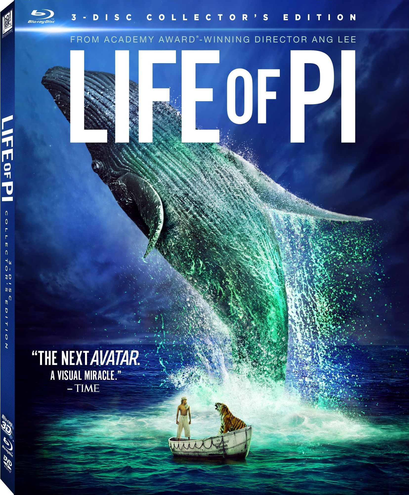 new to blu ray life of pi willow rise of the guardians and more collider. Black Bedroom Furniture Sets. Home Design Ideas