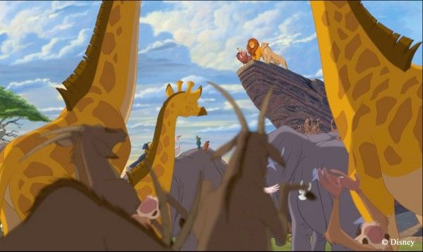 lion-king-3d-image