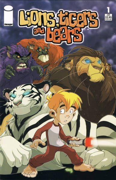 lions-tigers-and-bears-comic-book-cover