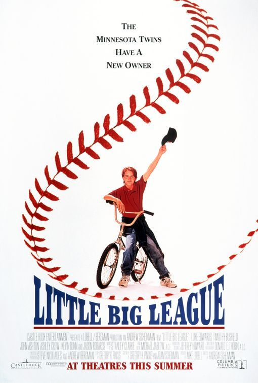 What Happened To Sports Movies For Kids Collider