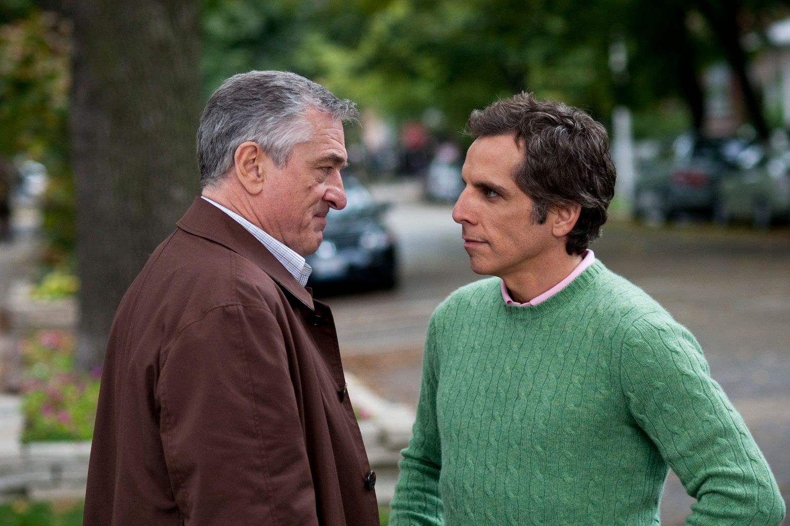 New Trailer and Images from LITTLE FOCKERS | Collider