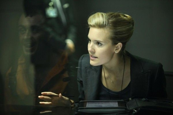 lockout maggie grace
