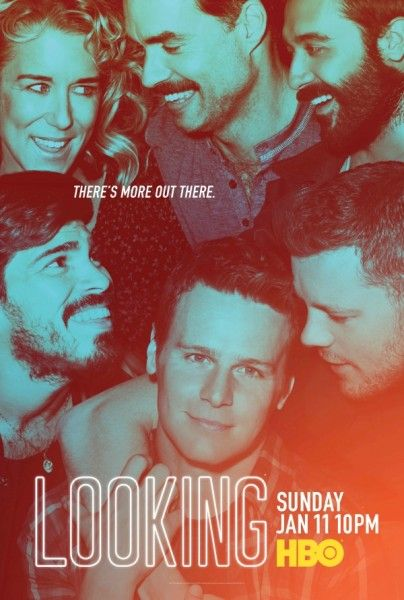 looking-season-2-poster
