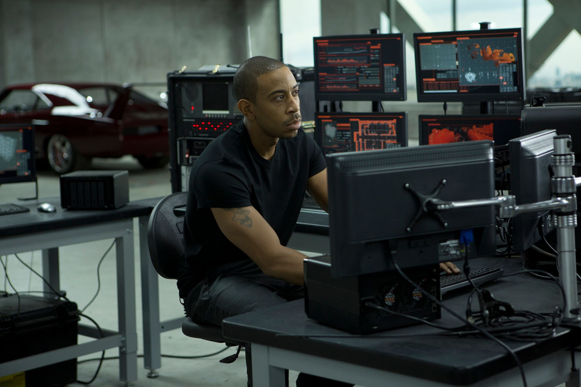 FAST & FURIOUS 6 Images. FAST & FURIOUS 6 Stars Vin Diesel ...