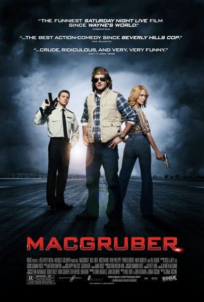 MacGruber movie poster final high resolution