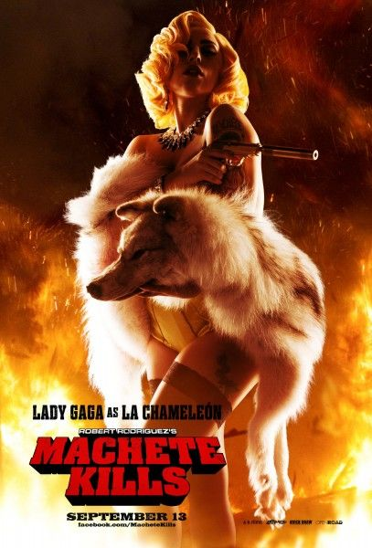 machete-kills-lady-gaga-poster