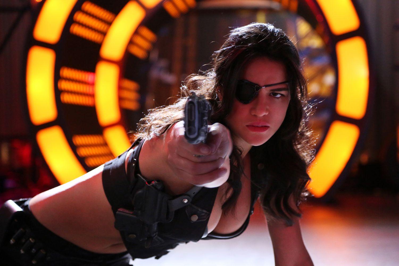 Machete Kills Michelle Rodriguez2