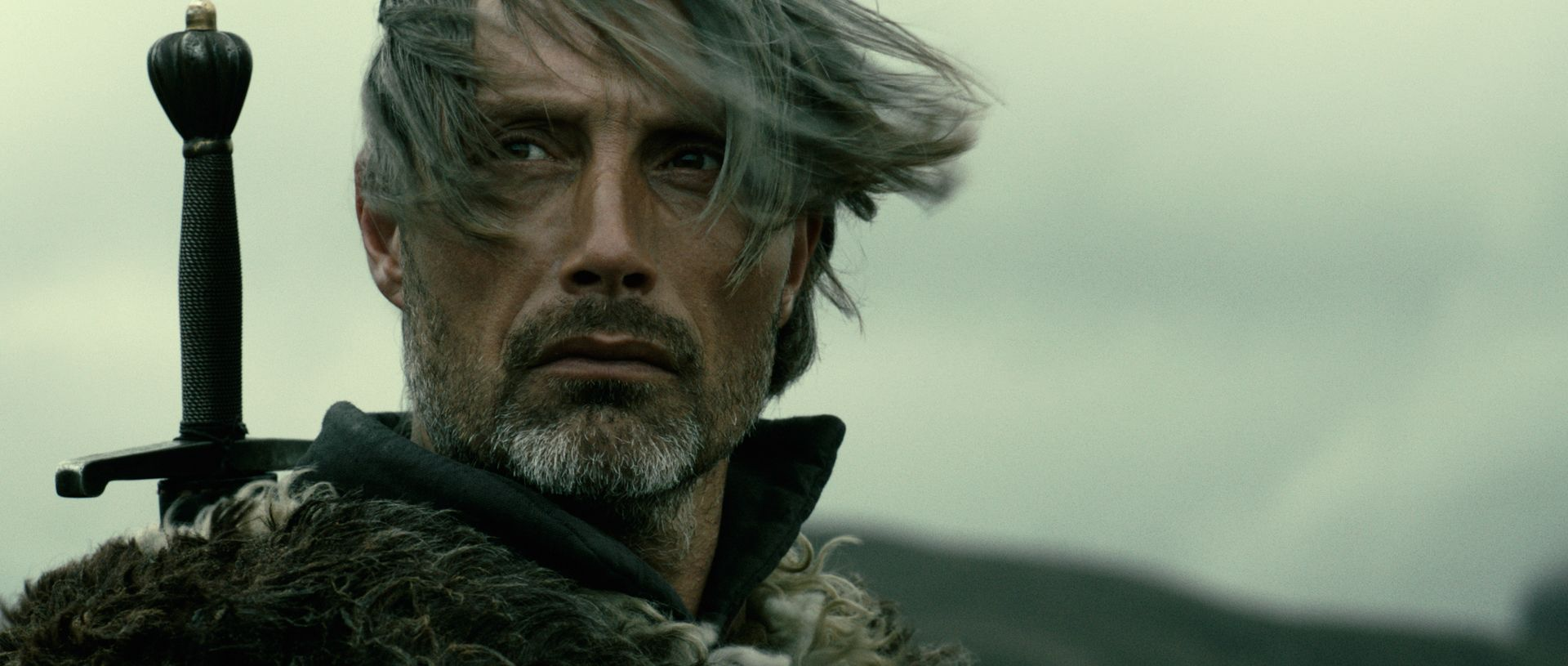 Mads Mikkelsen Talks AGE OF UPRISING And HANNIBAL Season 3