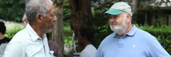 magic of belle isle morgan freeman rob reiner slice