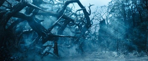 maleficent-forest