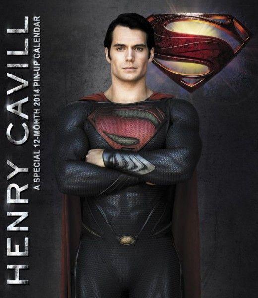man-of-steel-calendar-henry-cavill