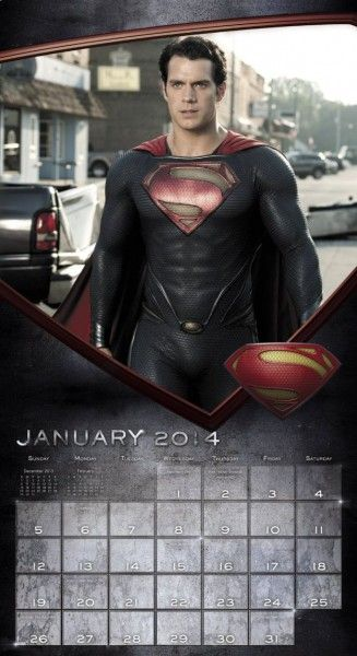 man-of-steel-henry-cavill-calendar