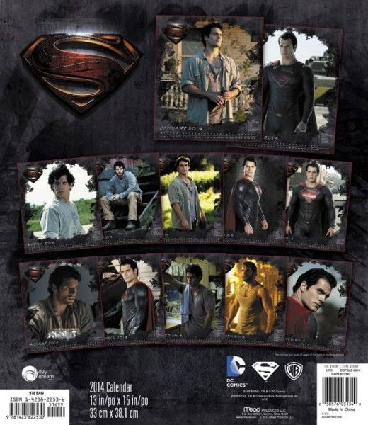 man-of-steel-superman-calendar