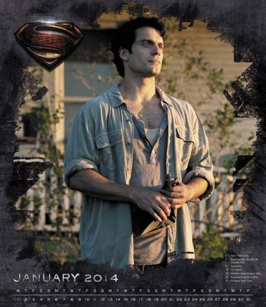 man-of-steel-superman-calendar-henry-cavill