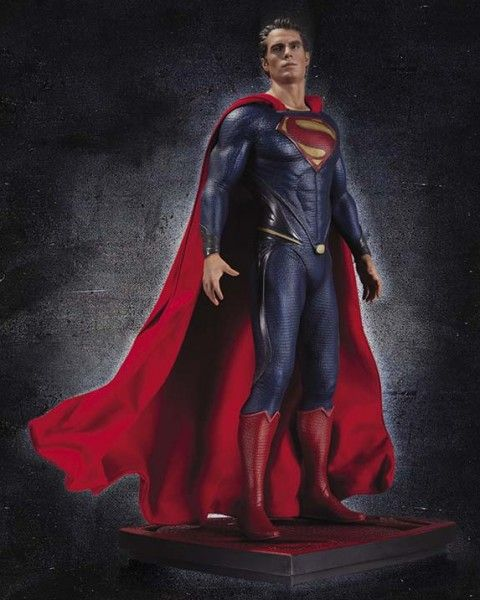 man-of-steel-superman-dc-collectible