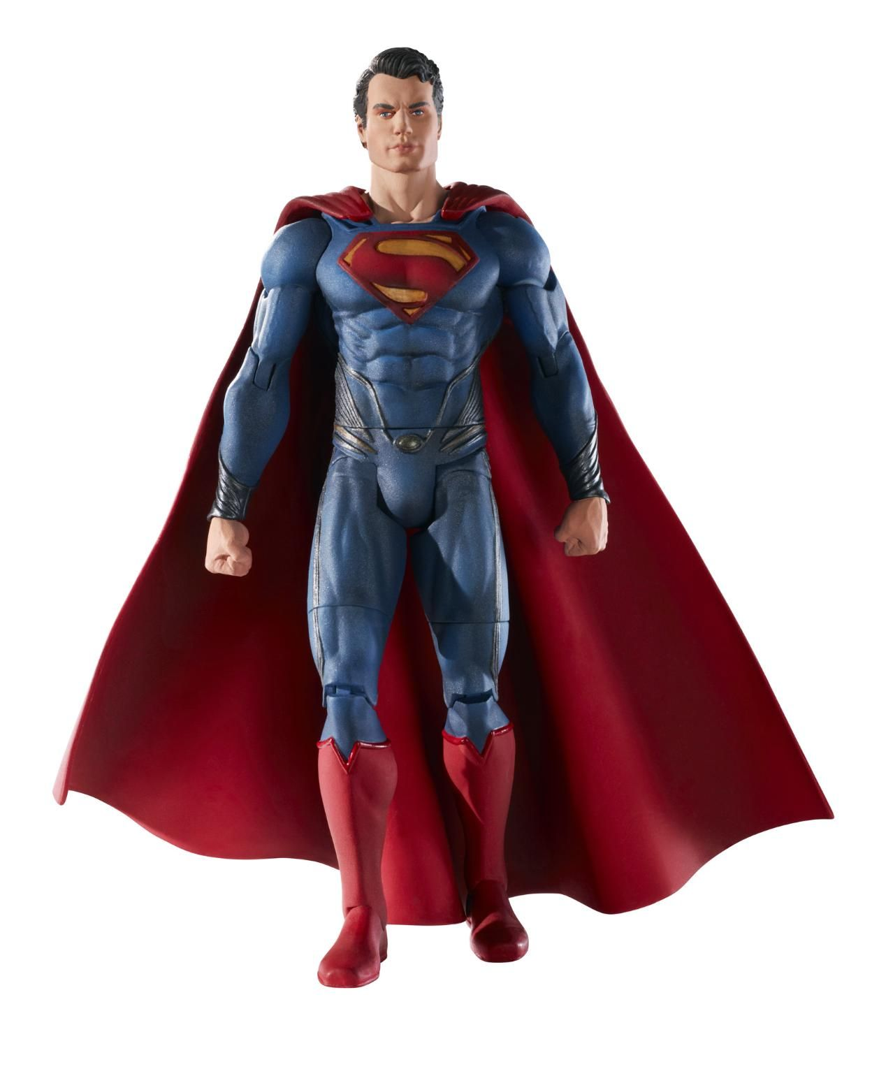 Toys For Gentleman : Man of steel general zod and jor el toys plus iron