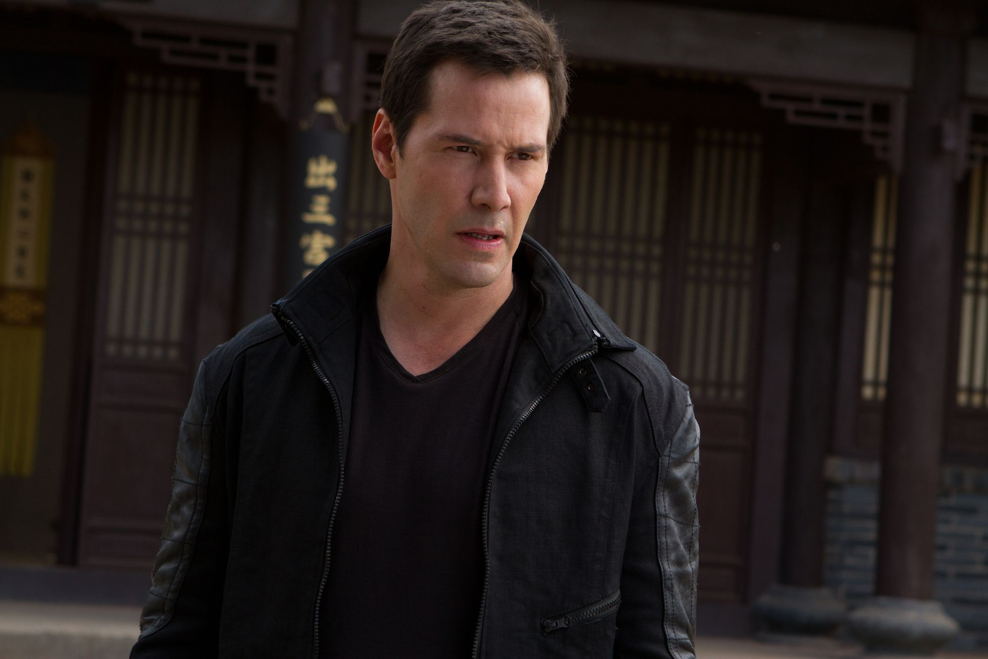 MAN OF TAI CHI Review. MAN OF TAI CHI Stars Keanu Reeves ...