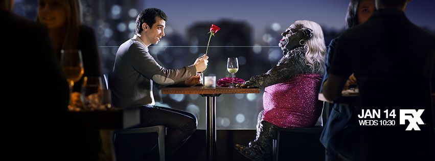 Man seeking women watchseries