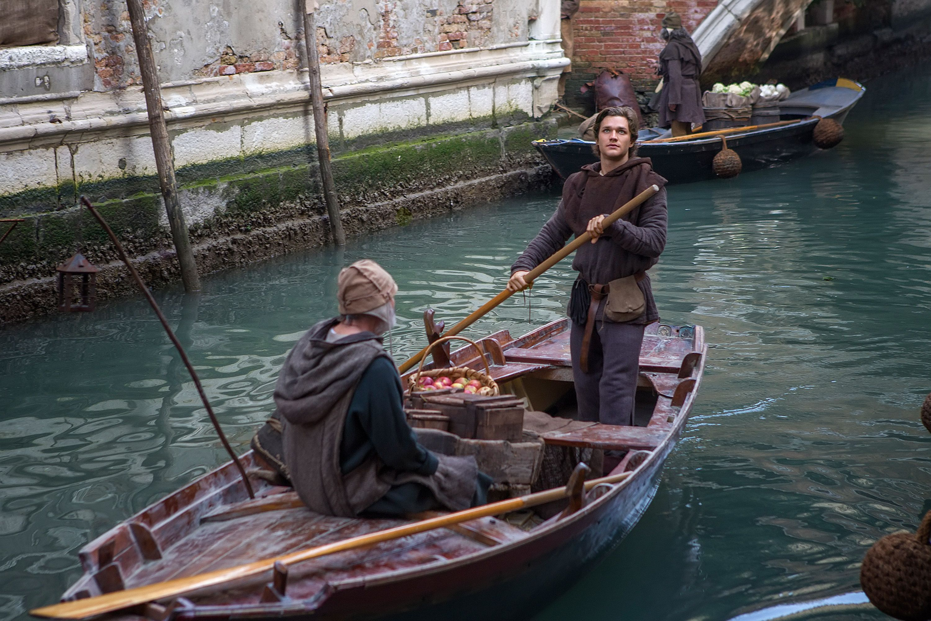 Marco Polo Review: Netflix\'s Dreadful New Drama | Collider