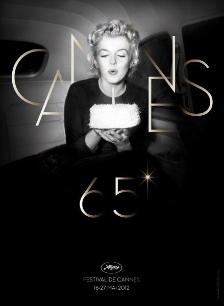 marilyn-monroe-cannes-65th-poster